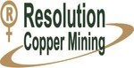 Resolution Copper Mining