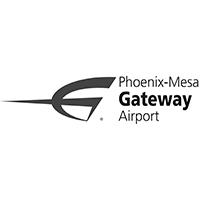 PHX Mesa Gateway Airport